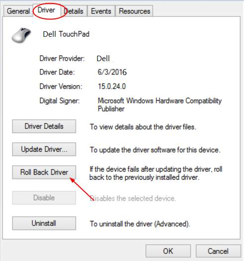 Solved] Scrolling on Touchpad Not Working on Windows 10