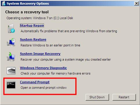 windows 7 startup repair tool free download