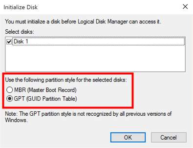 Step by Step Fix SSD Not Showing Up Error (without Data Loss