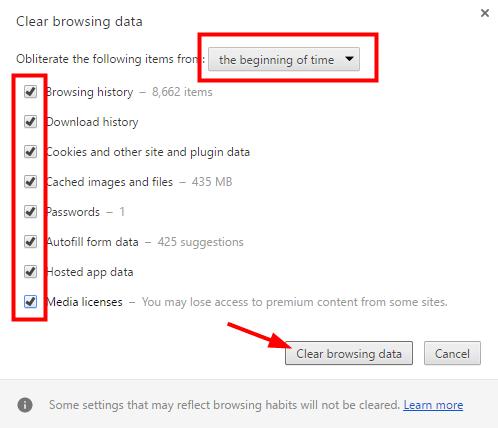 How to Fix ERR_EMPTY_RESPONSE Error on Google Chrome - Driver Easy