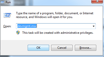 windows 7 unable to connect to lan network
