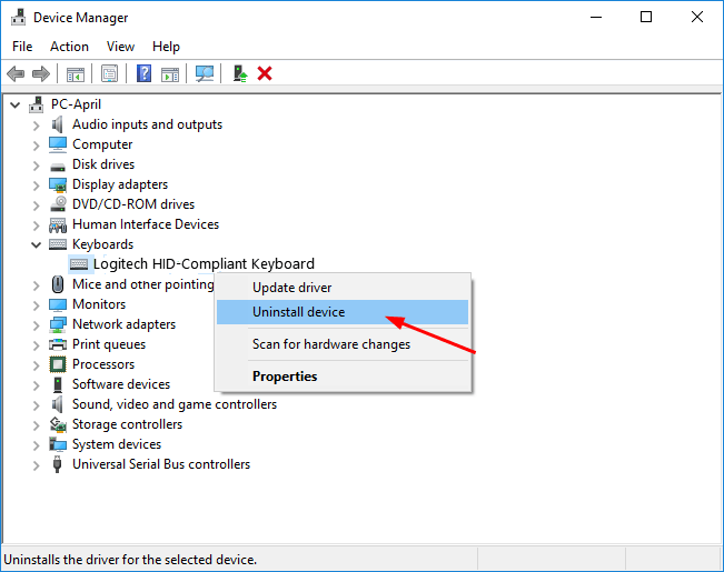 Solved] Spacebar Not Working on Windows 10 - Driver Easy