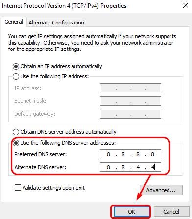 DNS isn't resolving Xbox server names error [Solved] - Driver Easy