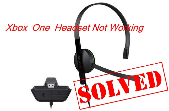 Solved] Xbox One Headset Not Working - Driver Easy