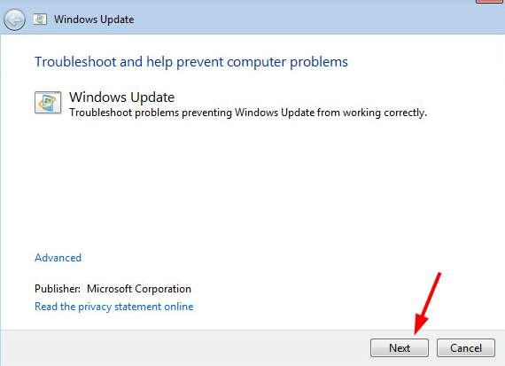How to Fix Windows 7 Updates Not Downloading Issue - Driver Easy