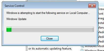 update windows update agent windows 7