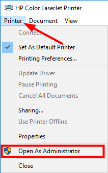 HP Printer Not Printing [SOLVED] - Driver Easy