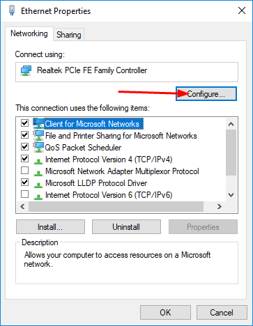 NEW DRIVERS: ASUS LOCAL AREA CONNECTION