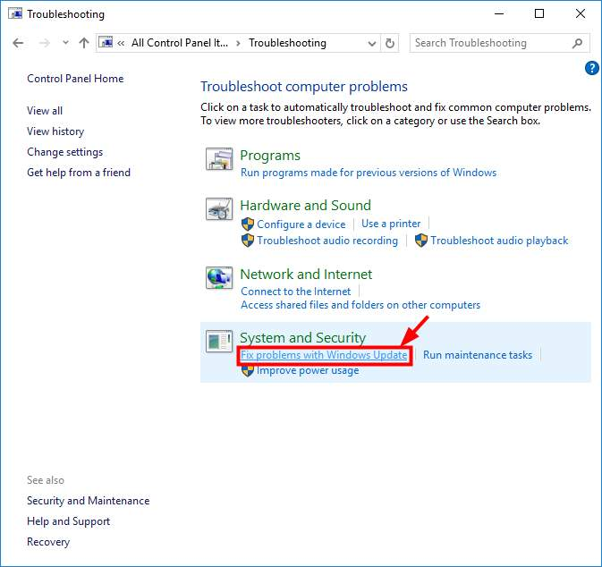 Fix TiWorker exe High Disk Usage on Windows 10 - Driver Easy