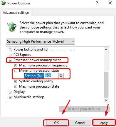 Laptop Speakers Crackling on Windows 10 [Solved] - Driver Easy