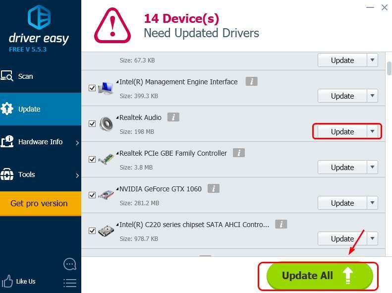 Laptop Speakers Crackling on Windows 10 Solved - Driver Easy