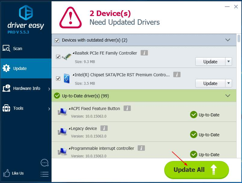 How to Fix MACHINE CHECK EXCEPTION (MCE) [Solved] - Driver Easy