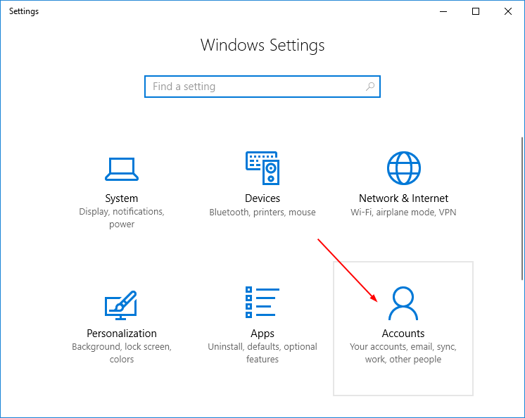 How to Remove Microsoft Account From Windows 10 Easily [Solved] - Driver  Easy