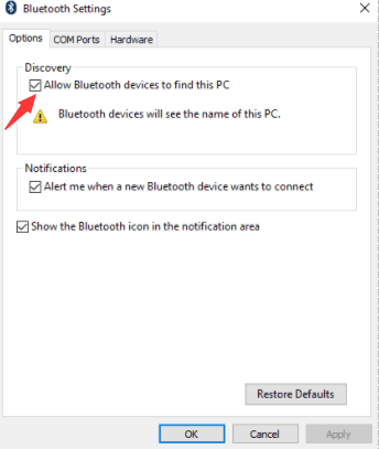 How to Connect Bluetooth Headphones to Your PC  Easily