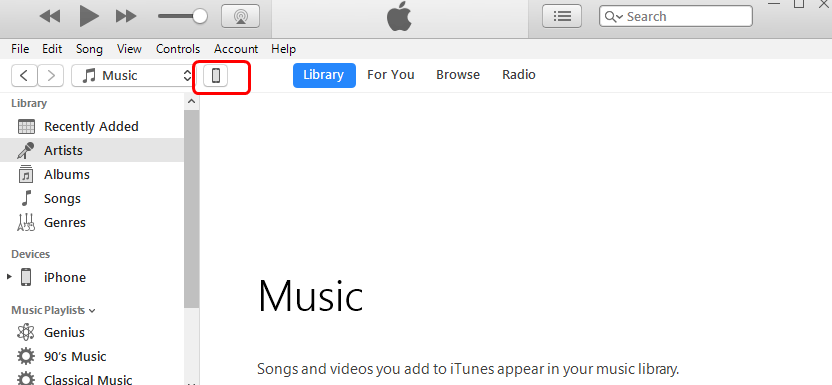 iphone not showing up on itunes on windows solved driver easy