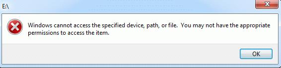 xforce keygen windows cannot access the specified device