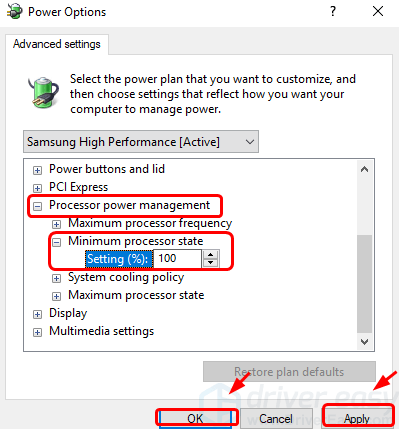 Audio or Sound Popping on Windows 10/7 [Solved] - Driver Easy