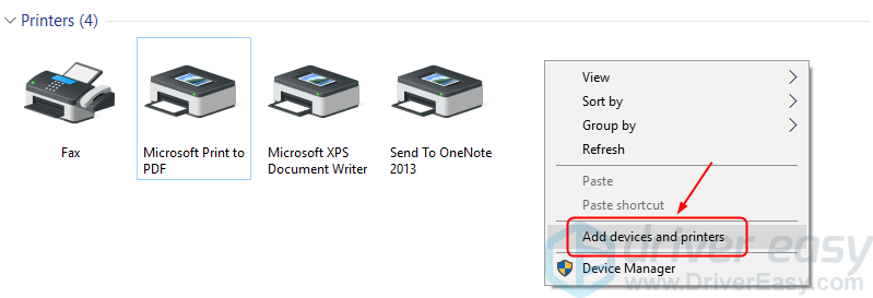 Print Spooler Keeps Stopping on Windows 7 & 10 [Solved
