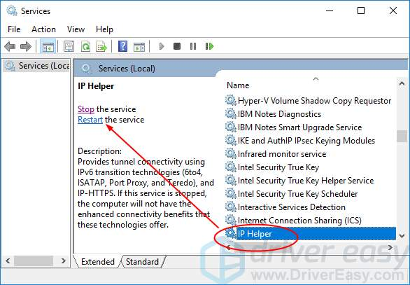Your network settings are blocking party chat [SOLVED