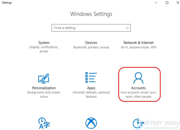 add new local administrator windows 10