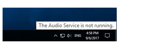 Solved: The Audio Service is not running Windows 10 - Driver Easy