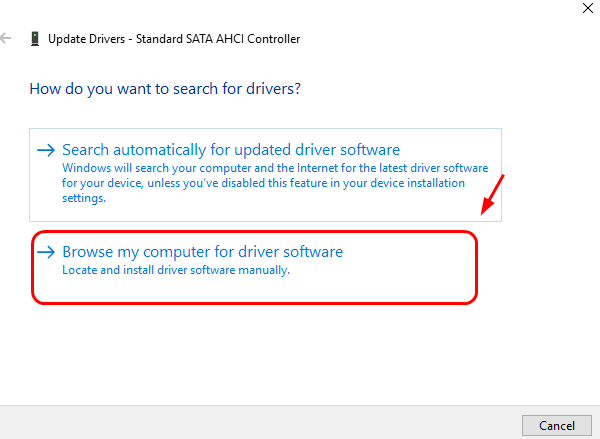 Fixed] DPC Watchdog Violation Error - Driver Easy