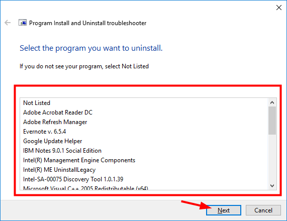 FIXED] There Is a Problem with This Windows Installer