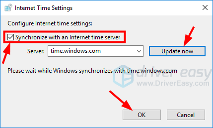How to Fix Google Certificate Error - Driver Easy