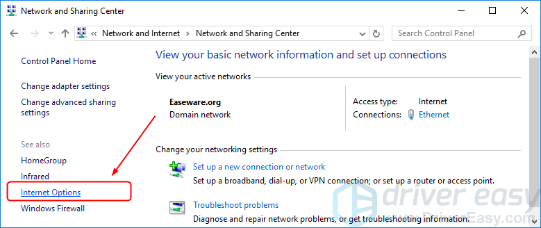 CHROME HTTPS ERR_SSL_PROTOCOL_ERROR - Installing Burp's CA