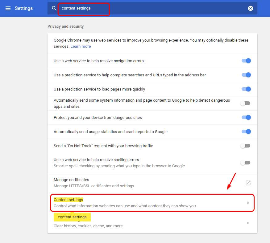 How to Disable Pop-up Blocker in Chrome, Firefox, Edge and