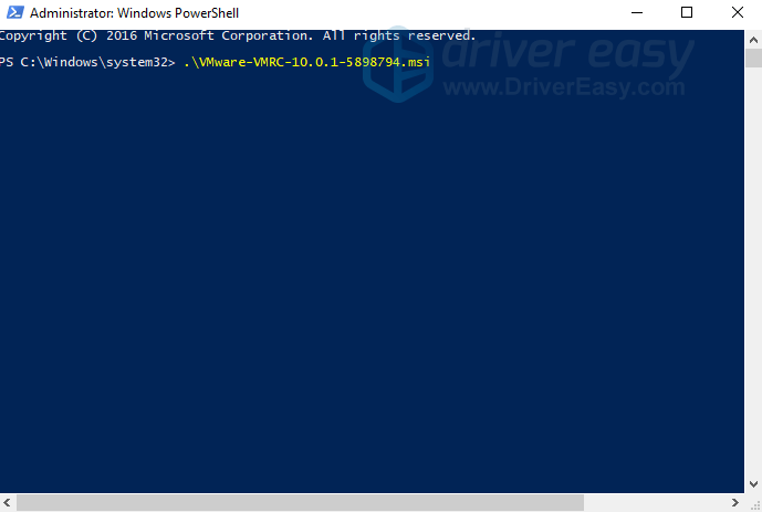 Vmware Client Failed To Install Hcmon Driver Windows 10