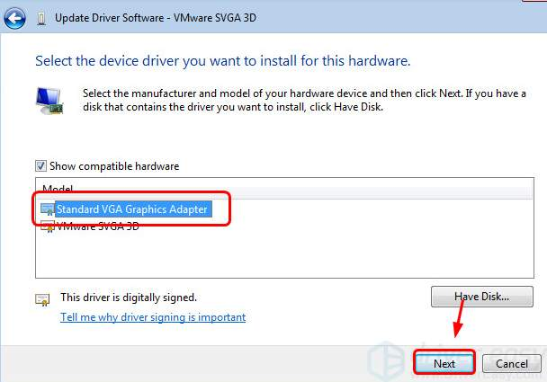 Solved] 0x0000007E Blue Screen of Death Error on Windows 7