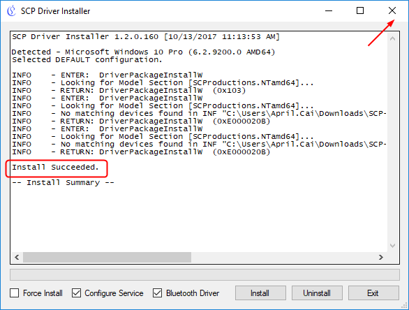 ps3 controller driver windows 7 64