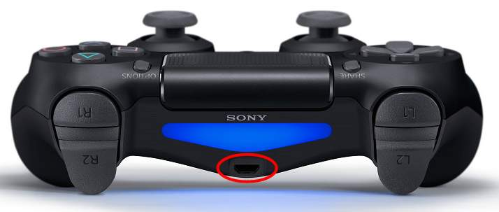 How to use PS4 controller on PC – 3 simple steps - Driver Easy