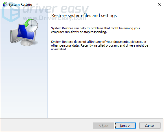 Fix Steam Won't Open Issue (EASILY) - Driver Easy