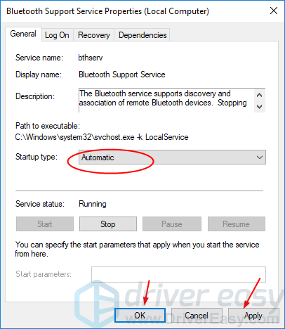 how to turn on bluetooth on windows 10 missing