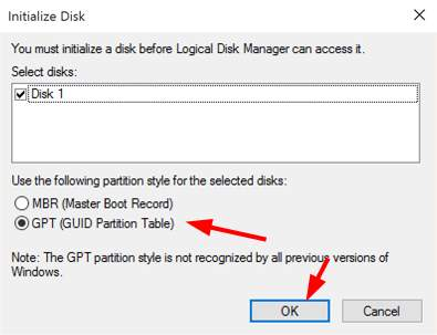 Hard Drive Not Showing Up [SOLVED] - Driver Easy