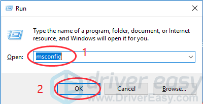 Windows 10 Safe Mode F8 not Working [SOLVED] - Driver Easy