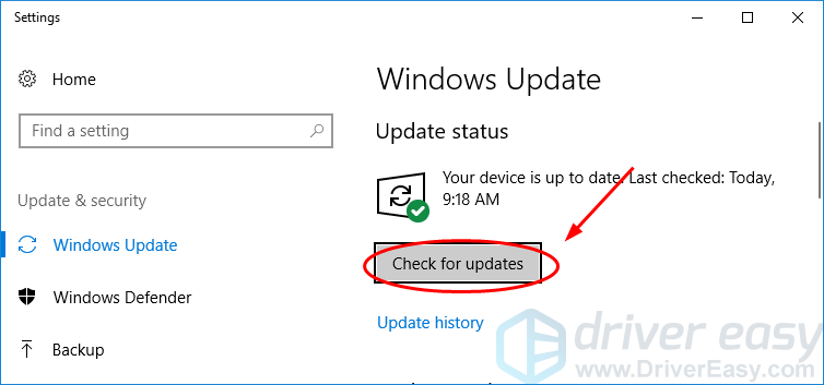 SOLVED] Printer Driver is unavailable on Windows - Driver Easy