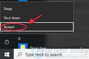start10 does not hold registration key