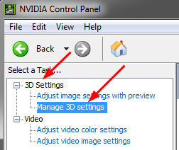Solved] NVIDIA OpenGL Driver Error Code 3 - Driver Easy