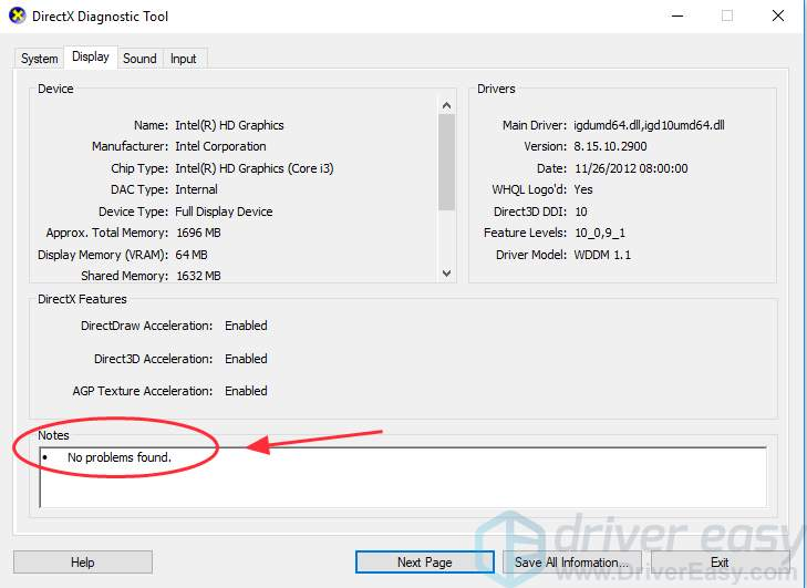 How to Check Graphics Card in Windows |Quickly \u0026 Easily - Driver Easy