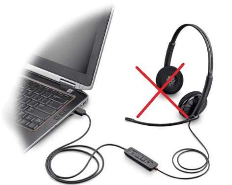 No Sound From Your USB Headset Worries Here Youll Be Relieved To Know Its Possible Fix