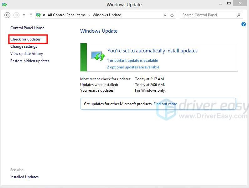 install directx 11 windows 7 64 bit