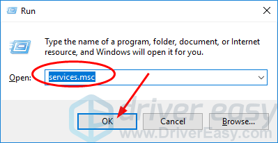 windows audio service stopped working