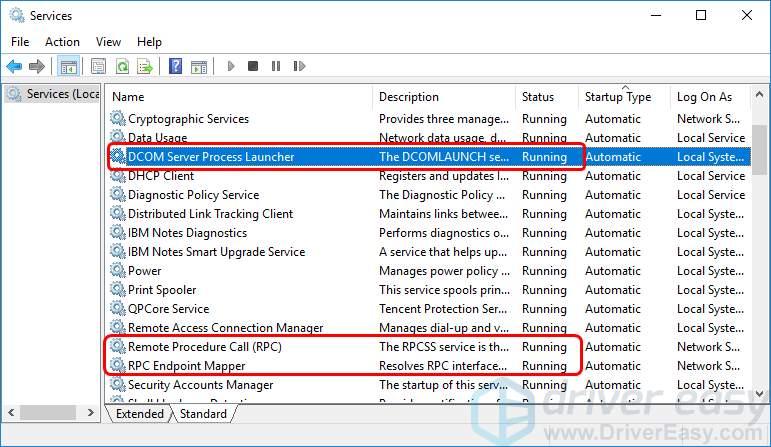 activate windows audio service