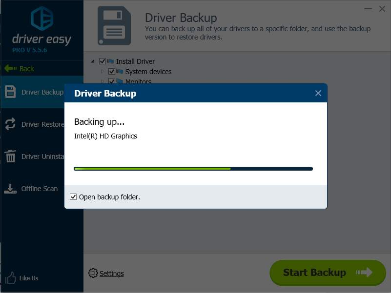 driver easy 5.5.6 license key free