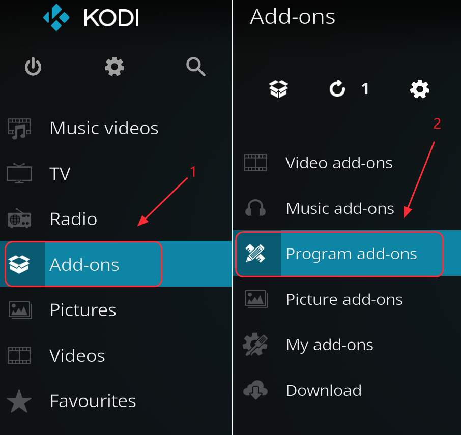 Fix] Exodus Kodi not Working [Update September 2019