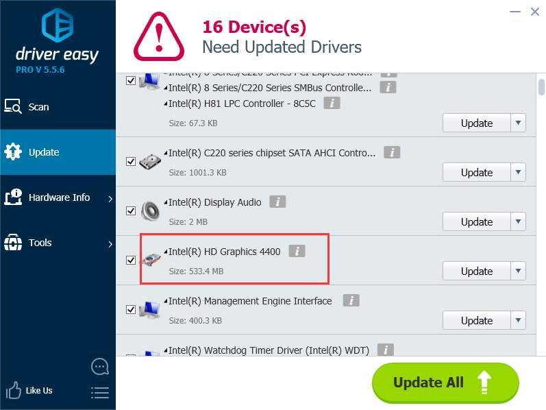 Fix Graphics Device Driver Error Code 14 Issue - Driver Easy