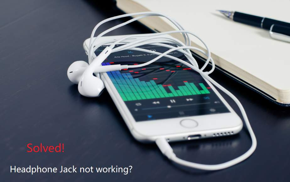 Headphone Jack not Working [Easy Fixes] - Driver Easy